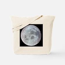 Moon Apollo 11 Tote Bag Sapce Gift