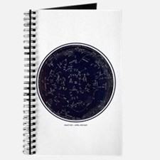 Star Chart Journal