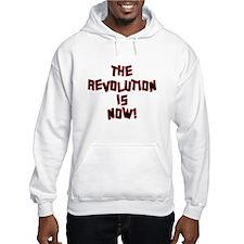 """""""Revolution Is Now! v3"""" Jumper Hoody"""