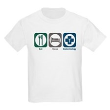 Eat Sleep Endocrinology T-Shirt