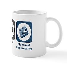 Eat Sleep Electrical Engineering Mug