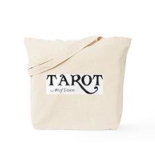 TAROT Art of Vision Tote Bag