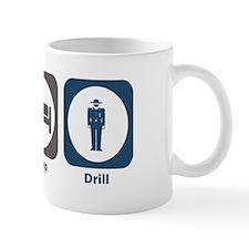 Eat Sleep Drill Mug