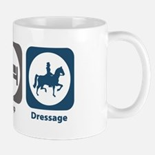 Eat Sleep Dressage Mug