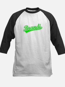 Retro Brandi (Green) Tee