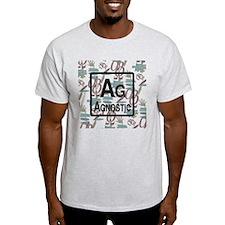 AGNOSTIC RETRO T-Shirt