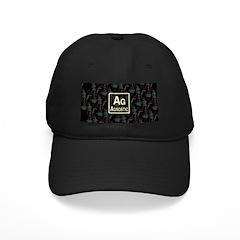 AGNOSTIC RETRO Baseball Hat