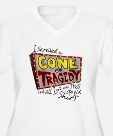 Cone of Tragedy T-Shirt