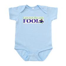 FOOL Infant Creeper