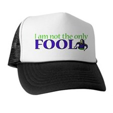 FOOL Trucker Hat