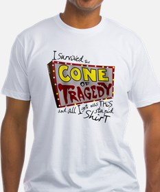 Cone of Tragedy Shirt