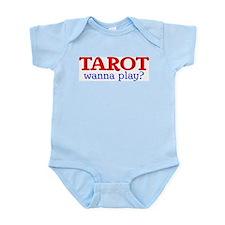TAROT wanna play? Infant Creeper