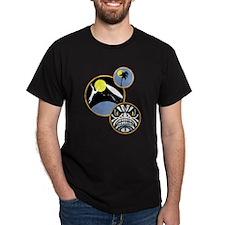 Tiki Surfer T-Shirt