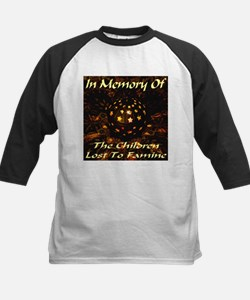In Memory Of The Children Los Tee