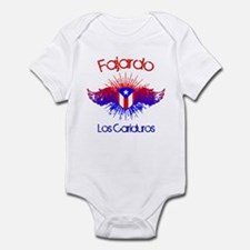 Fajardo Infant Bodysuit