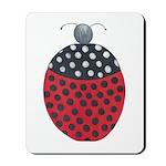 ALD-LADYBUG2 Mousepad