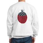 ALD-LADYBUG2 Sweatshirt