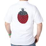 ALD-LADYBUG2 Golf Shirt