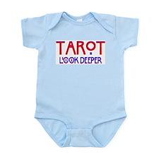 TAROT Look Deeper Infant Creeper