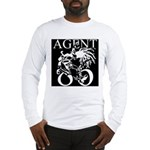 Agent 86 Seattle Long Sleeve T-Shirt