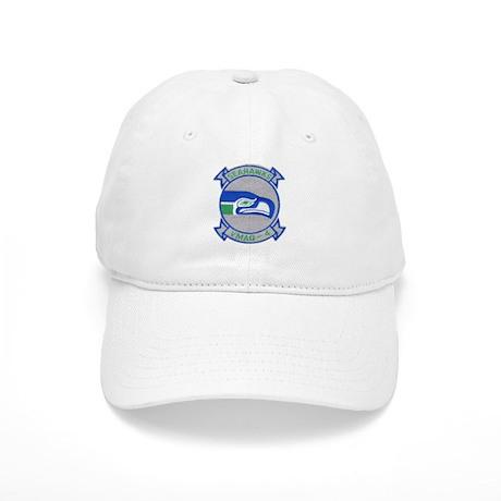 VMAQ 4 Seahawks Cap