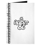 Agent 86 Seattle Journal