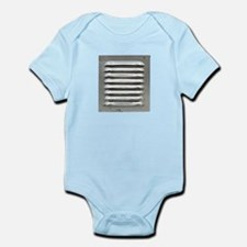 The Vent... Infant Bodysuit