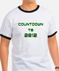 """""""Countdown to 2012 v4"""" T"""