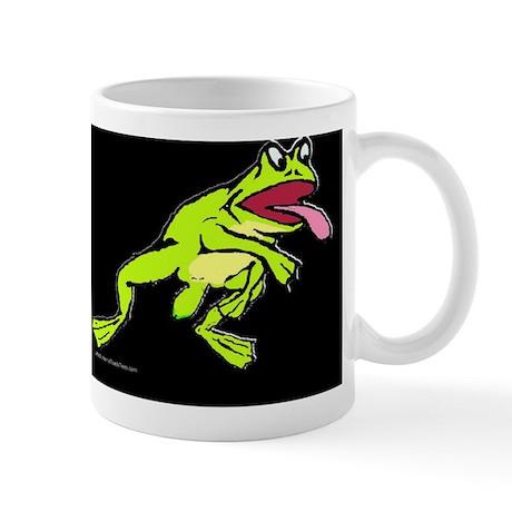 Horny Toad Mug (standard)