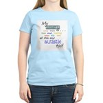 My Brother is . . . Women's Light T-Shirt