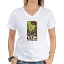 Lead with Love Shirt