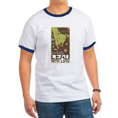 Lead with Love T