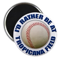 """tropicana field 2.25"""" Magnet (10 pack)"""