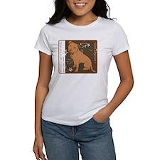 Open Your Mind Women's T-Shirt