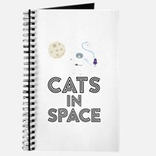 Cats in Space C268b Journal