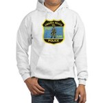 VA Beach PD SWAT Hooded Sweatshirt
