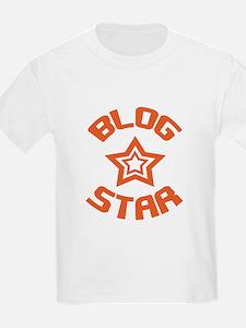 Blog Star T-Shirt