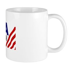 Obama Clark 2008 Mug