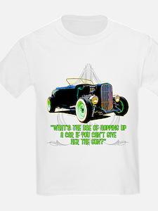 Rod Knocker saying T-Shirt