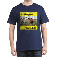 Political Humor T-Shirt