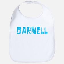 Darnell Faded (Blue) Bib