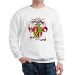 Vigil Family Crest Sweatshirt
