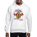 Vigil Family Crest Hooded Sweatshirt