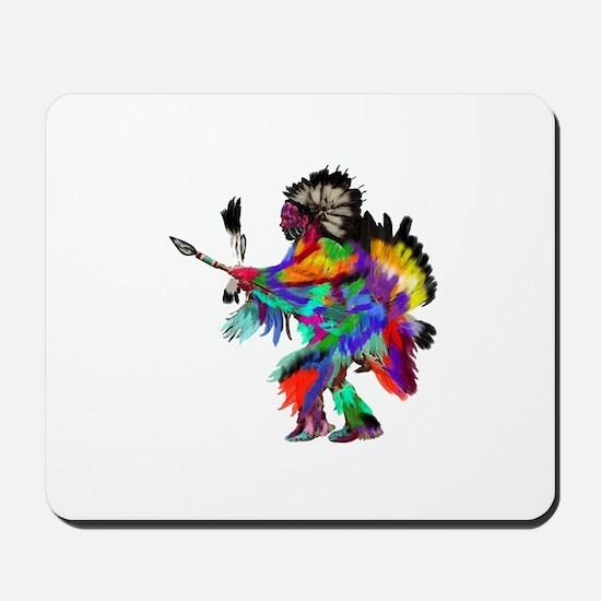 CEREMONY Mousepad