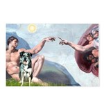 Creation / Catahoula Leopard Postcards (Package of