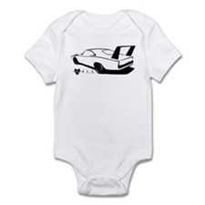 Plymouth Superbird Infant Bodysuit