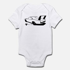 Plymouth Superbird Infant Bodysuit