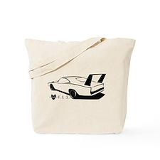 Plymouth Superbird Tote Bag
