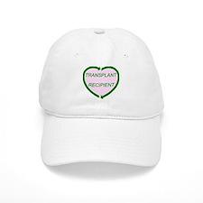Transplant Recipient Baseball Cap