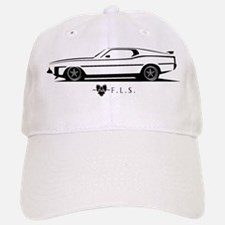 Mustang Mach1 Baseball Baseball Cap
